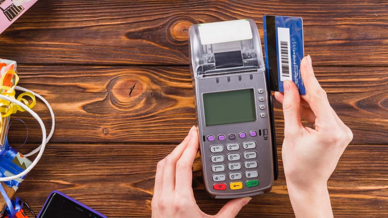 Payment Processing Improved