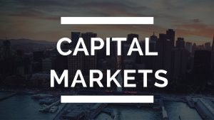 Capital Markets, Clients, Loans, Debt, Equity, Investors