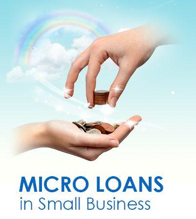 Micro Loans Funding for Small Business