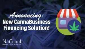 CannaBusiness Financing Solution - Cannabis Business Loans