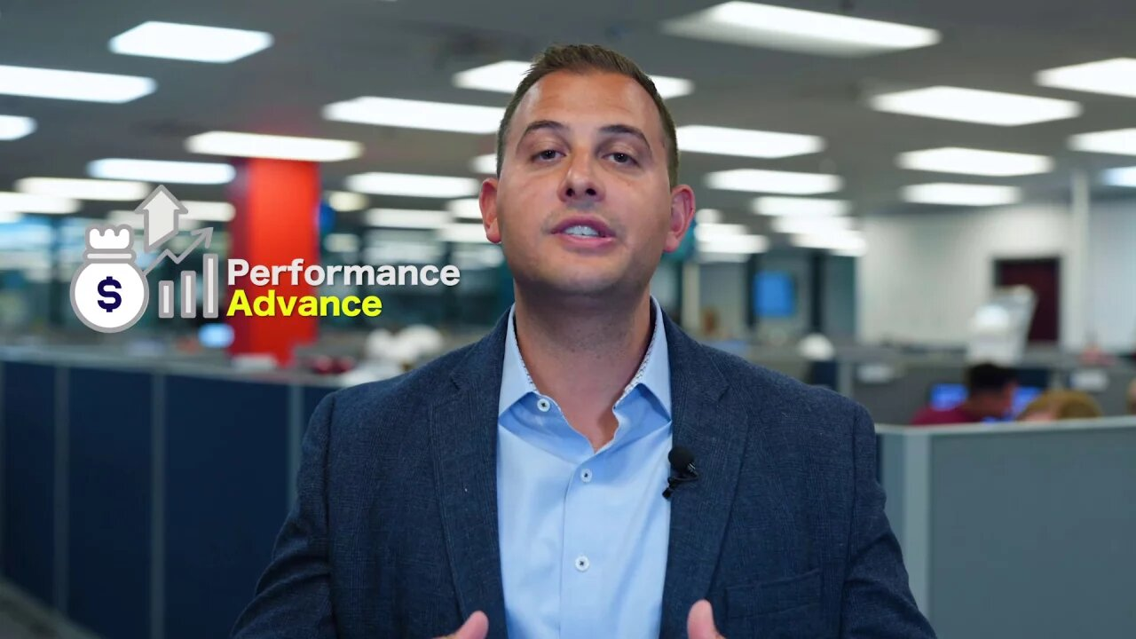 Performance Advance Funding Loan Servicing