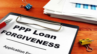 PPP loan Application For Small Business Owners