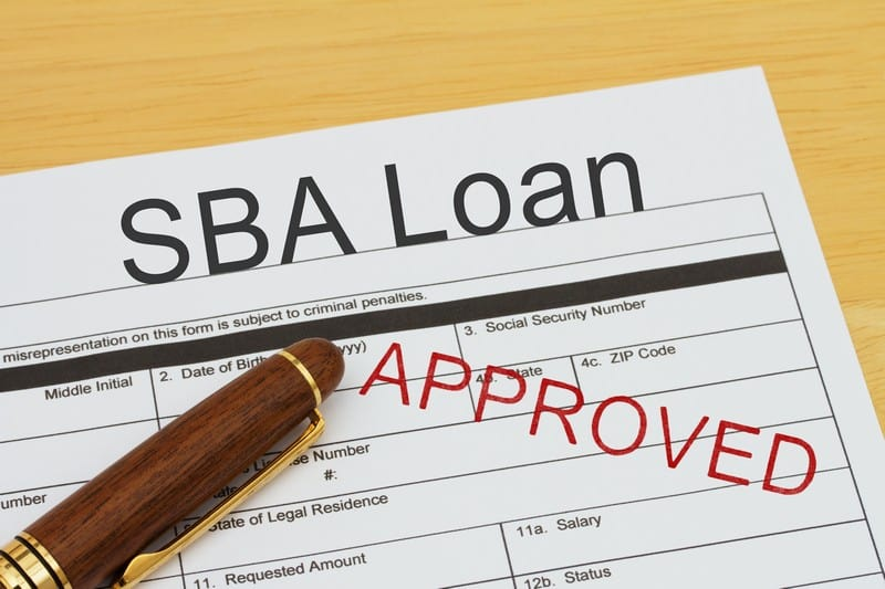 SBA Small Business Loan Lower Rates, Larger Amounts, Longer Terms & Easier Process