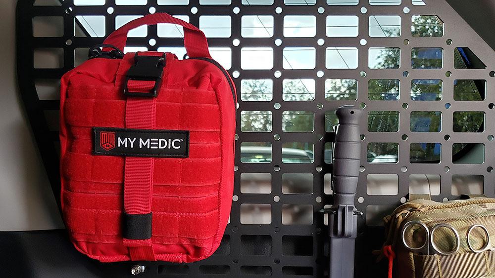 First Aid Kits, Supplies, Medpacks, Essentials & more