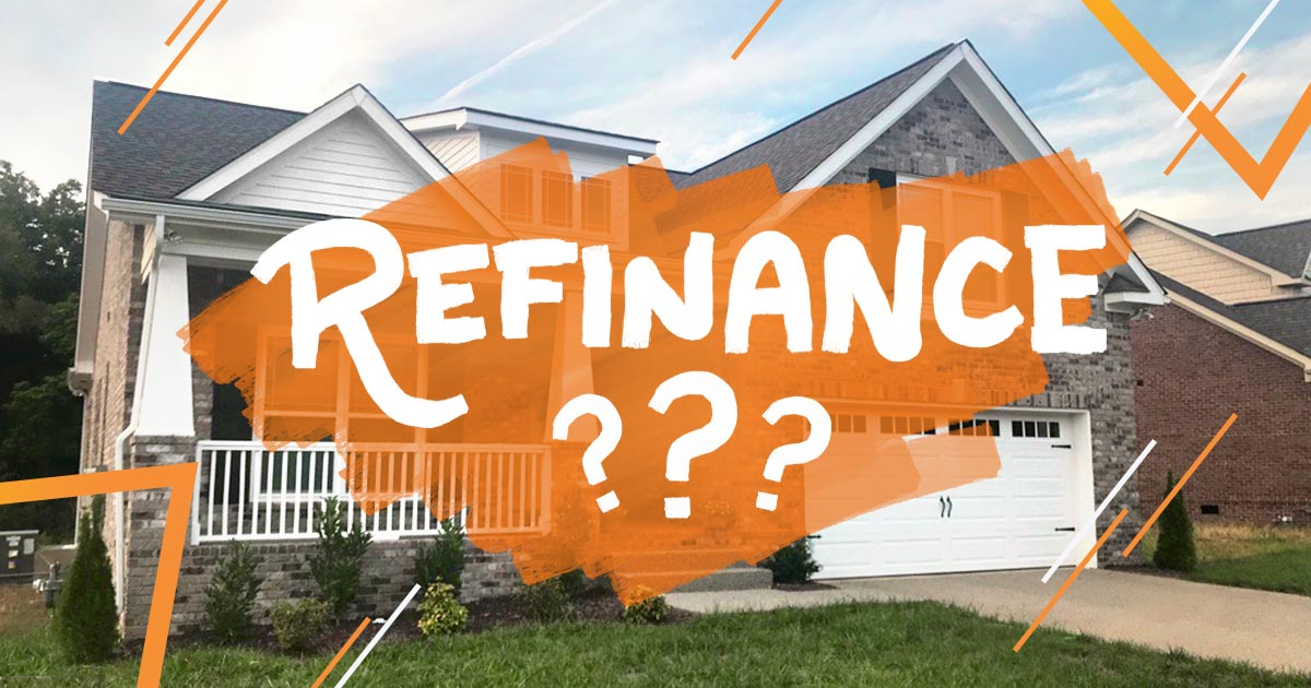 Real Estate Purchase and Refinance