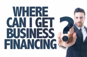 Business Financing When Banks Say No We Say Yes $25K - $5M+