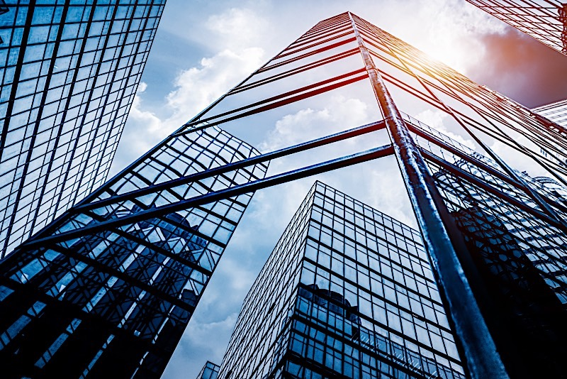 Real Estate Commercial Loans and Property Financing