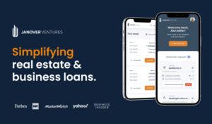 Become a Referral Partner : Janover Ventures